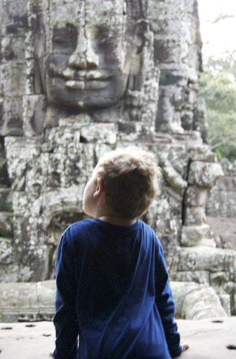 Angkor Aiden